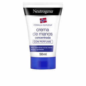 Handcreme & Behandlungen HAND CREAM concentrated Neutrogena