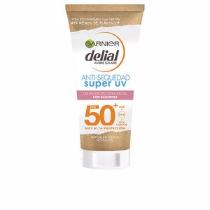 Faciais SENSITIVE ADVANCED rostro & escote SPF50+ Delial