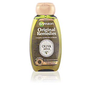 ORIGINAL REMEDIES champú oliva mítica 250 ml
