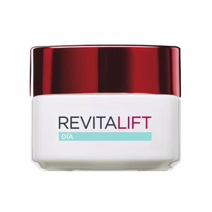 Anti aging cream & anti wrinkle treatment REVITALIFT crema hidratante anti-arrugas textura ligera L'Oréal París