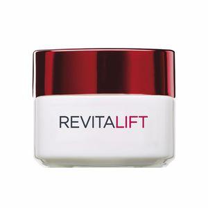 Eye contour cream REVITALIFT crem contorno ojos anti-arrugas + firmeza L'Oréal París
