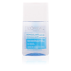 MAKEUP REMOVER soft eyes 125 ml