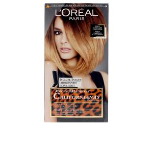 Decolorantes y Aclarantes MECHAS CALIFORNIANAS #castaños L'Oréal París
