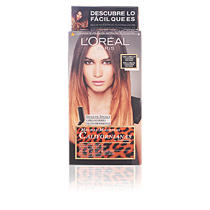 Decolorantes y Aclarantes MECHAS CALIFORNIANAS #castaño oscuro L'Oréal París