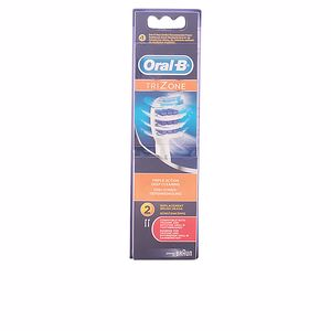 Brosse à dents électrique TRIZONE brush heads Oral-B
