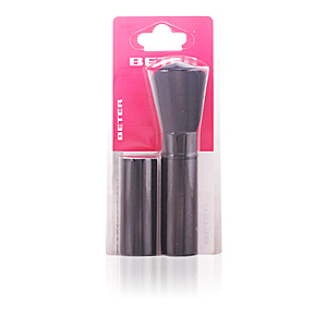 Makeup brushes BROCHA MAQUILLAJE retráctil grande pelo sintético Beter