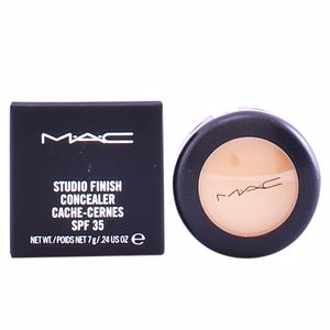 Concealer makeup STUDIO FINISH concealer SPF35 Mac