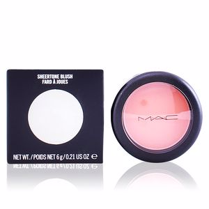 Blush SHEERTONE blush Mac
