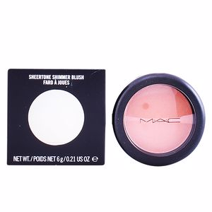 Blush SHEERTONE SHIMMER blush Mac