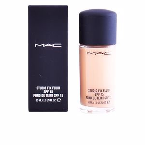 Fondation de maquillage STUDIO FIX fluid SPF15 Mac