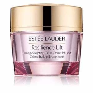Face moisturizer RESILIENCE LIFT oil in cream Estée Lauder
