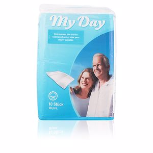 Compresas MY DAY cubrecamas para adultos My Day