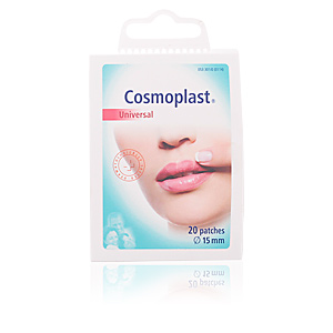 Toiletries COSMOPLAST parches herpes labial Cosmoplast