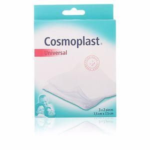 First Aid Product COSMOPLAST gasas esterilizadas Cosmoplast
