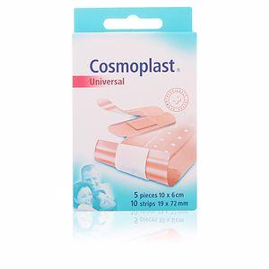 Artículo de Botiquín COSMOPLAST tiritas universal Cosmoplast