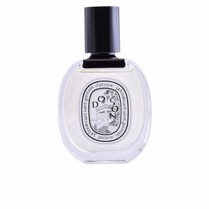 DO SON eau de toilette vaporizador 50 ml