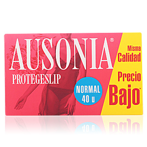 Protège-slip AUSONIA protector normal Ausonia