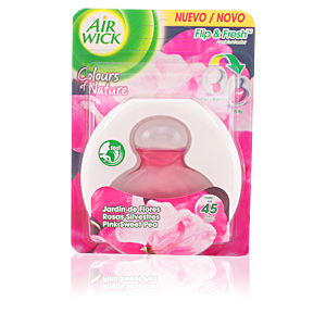 Deodorante per ambienti FLIP & FRESH air freshener #jardín de flores Air-Wick