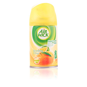Air freshener FRESHMATIC ambientador recambio #citrus Air-Wick
