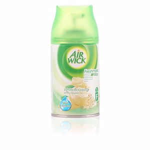 Air freshener FRESHMATIC ambientador recambio #white bouquet Air-Wick