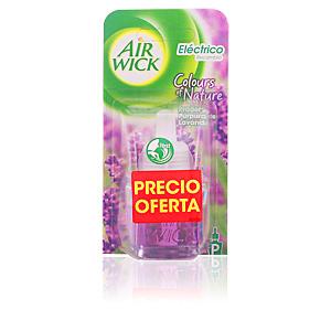Ambientador AIR-WICK ambientador electrico recambio #lavanda Air-wick