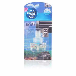 Ambientador CAR ambientador recambio #sky aire fresco Ambi Pur