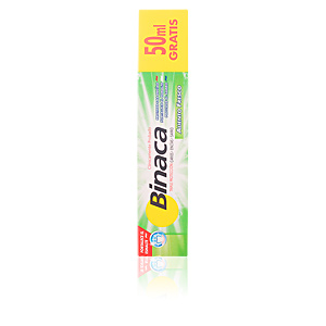 Toothpaste BINACA ALIENTO FRESCO dentífrico Binaca