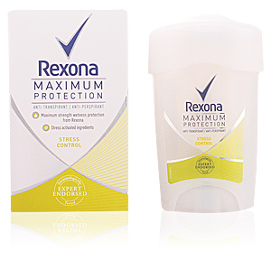MAXIMUM PROTECTION stress control deo crema 45 ml