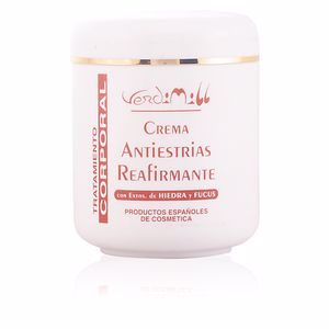 Stretch mark cream & treatments VERDIMILL PROFESIONAL crema antiestrías reafirmante Verdimill