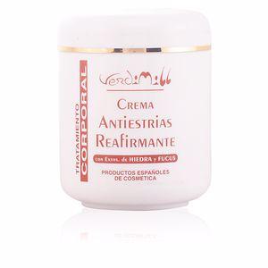 Body firming  VERDIMILL PROFESIONAL crema antiestrías reafirmante Verdimill