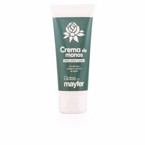 GOTAS DE MAYFER crema de manos 100 ml