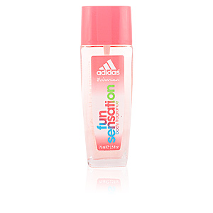 ADIDAS WOMAN FUN SENSATION