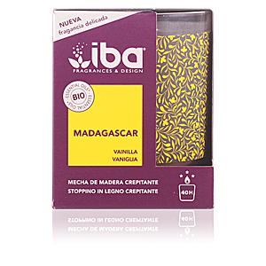 IBA vela perfumada 40 horas #vainilla de Madagascar
