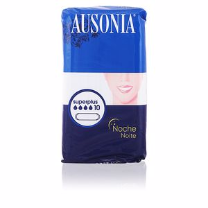 Compress AUSONIA night pads Ausonia