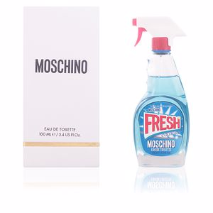 Moschino FRESH COUTURE  parfum