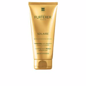 Sun Protection shampoo SOLAIRE nourishing repair shampoo Rene Furterer