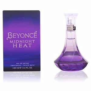 Singers BEYONCÉ MIDNIGHT HEAT  parfüm