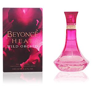 Singers BEYONCÉ HEAT WILD ORCHID perfume