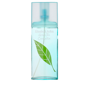 GREEN TEA CAMELLIA eau de toilette vaporizador 100 ml
