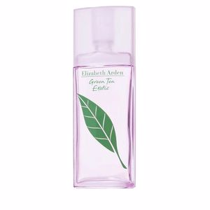 GREEN TEA EXOTIC eau de toilette spray 100 ml