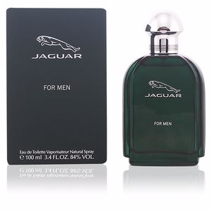 JAGUAR FOR MEN eau de toilette vaporizador 100 ml