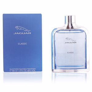 JAGUAR BLUE edt vaporizador 100 ml
