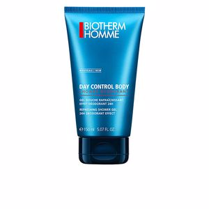 HOMME DAY CONTROL refreshing shower gel 150 ml