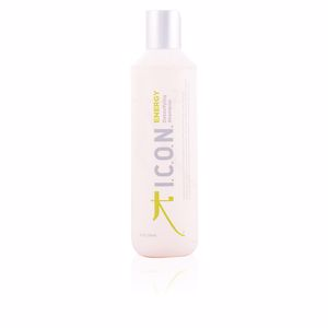 ENERGY detoxifiying shampoo 250 ml