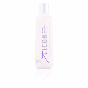 Hair repair conditioner FREE moisturizing conditioner