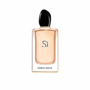 SÌ limited edition eau de parfum spray 150 ml