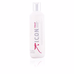 Shampoo for shiny hair - Volumizing shampoo FULLY shampoo