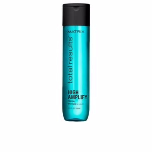 TOTAL RESULTS HIGH AMPLIFY shampoo 300 ml