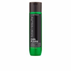Acondicionador antiencrespamiento TOTAL RESULTS CURL PLEASE conditioner Matrix
