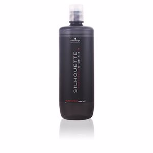 Hair styling product SILHOUETTE pump spray super hold Schwarzkopf